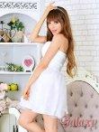 画像15: バストクロス裾カーリング*チュチュプリンセスドレス*5color (15)