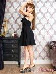 画像16: リング付きSEXYホルター*Aラインミニワンピースドレス*3color (16)